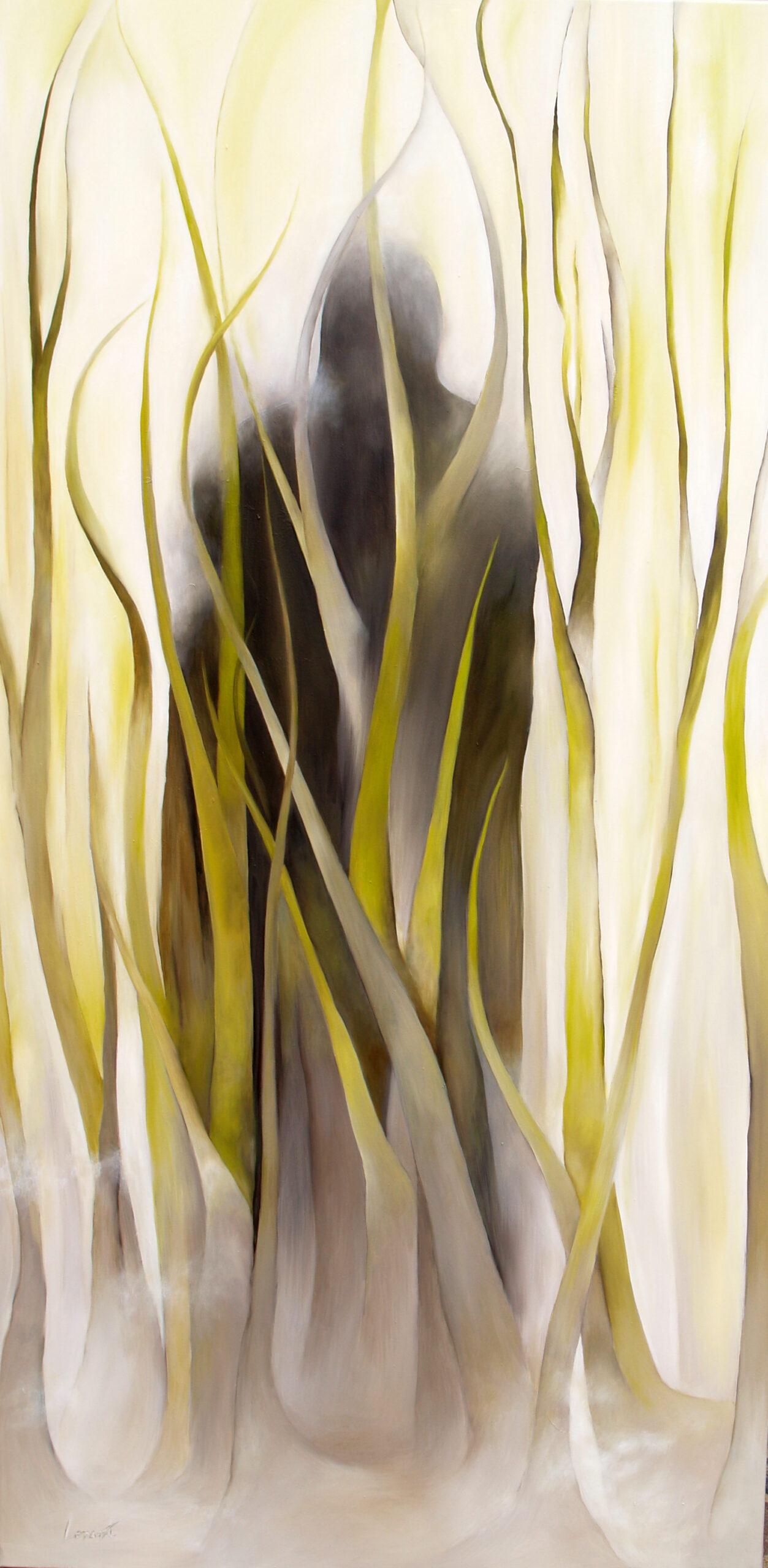 magdalena budzińska apaszki obrazy chusty artystyczne